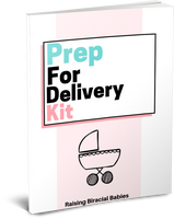 Prep For Delivery Kit