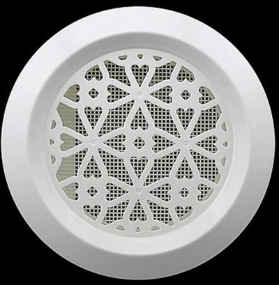 vent covers, ceiling vent covers, ceiling air vent covers, decorative vent covers, exterior wall vent covers, Ceiling Vent Covers - Air Vent Covers