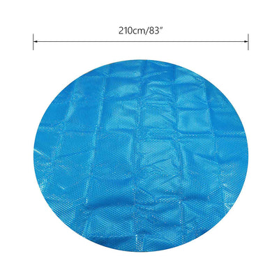 Round 7ft Solar Pool Cover Winter Pool Covers Solar Blanket 3