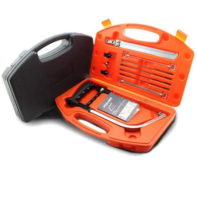 11 in 1 Multifunction Hand Saw Kit