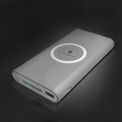 Wireless Power Bank for Portable Phone 2