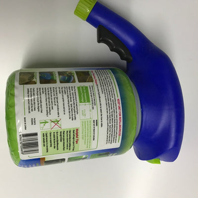 hydro grass spray