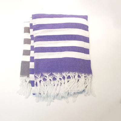 Turkish Beach Towel 1