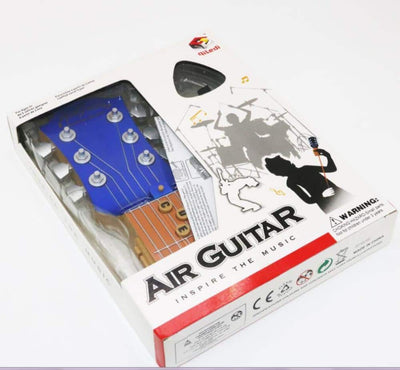 Infrared Electronic Air Guitar