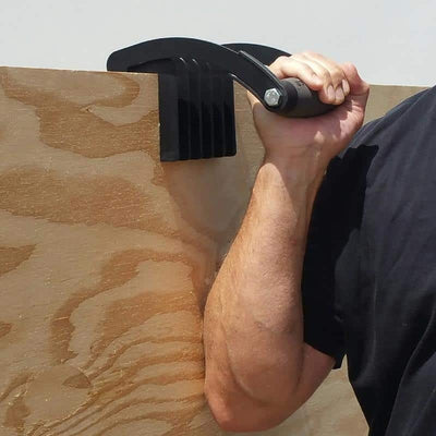Gorilla Gripper - Easy Carry for Plywood Panels and Drywall