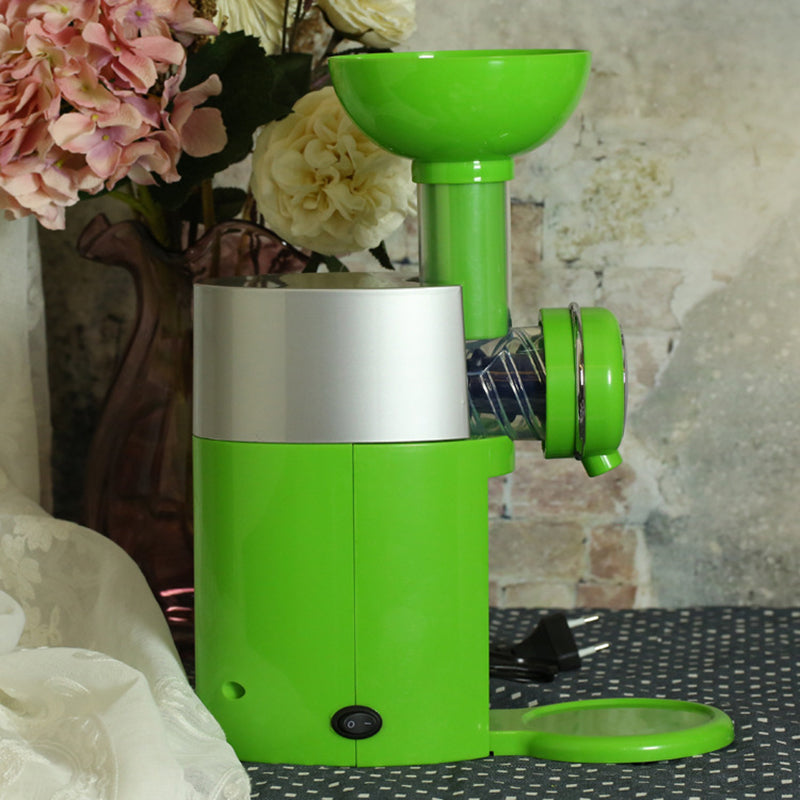 Swirlio Fruit Ice Cream & Milkshake Maker Machine