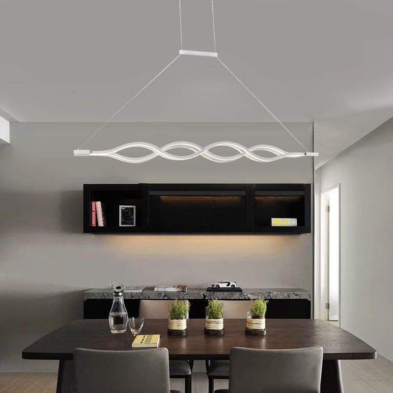 Modern Chandeliers LED Lights - Hanging Kitchen Lights