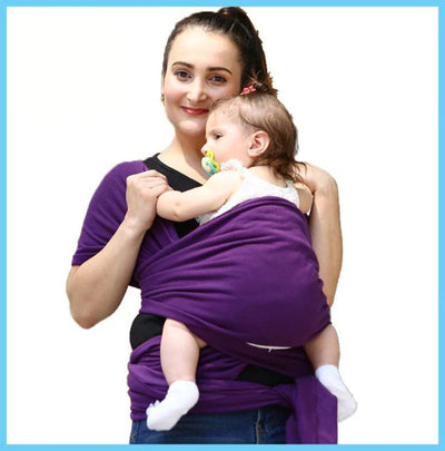 Best Baby Carrier Wrap - Baby Sling