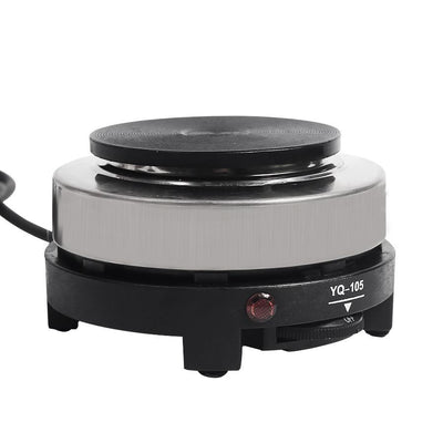 Mini Electric Stove Cooking Plate - Portable Electric Hot Plate