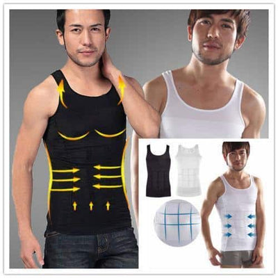 Body Shape Wear For Men - Tummy Shape Wear For Men