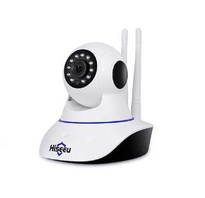 Wireless Wifi Video Baby Monitor Camera
