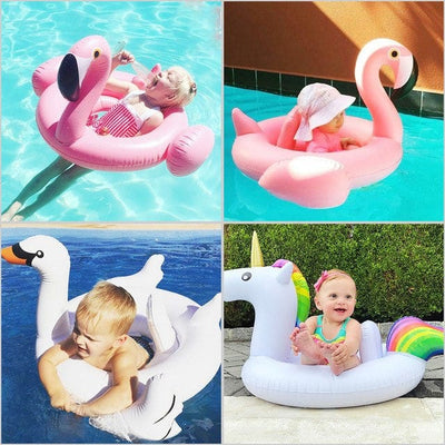 Pool Floats - Unicorn Float And Other Pool Floats For Kids