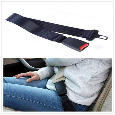 Seat Belt Extender - Car Seat Belt Extension