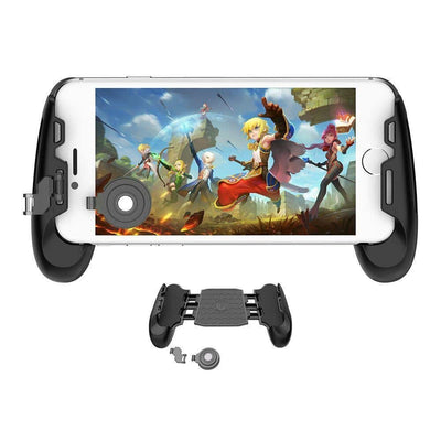 MOBA Controller with Joystick for Android and iPhone