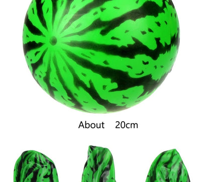 Watermelon Ball for Kids