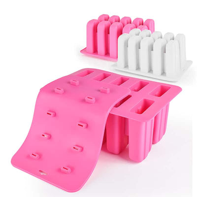 Popsicle Molds - Silicone Molds For Popsicle Ice Cream Molds