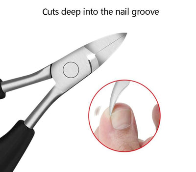 Heavy Duty Ingrown Toenail Clipper