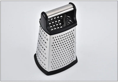 Professional Stainless Steel Box Grater