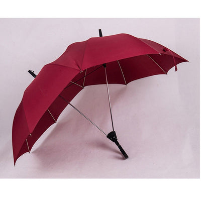 Lovers Umbrella - Double Multifunctional Windproof Umbrella