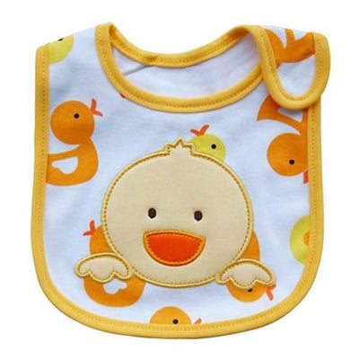 Buy 1 Get 1 Baby Girl Bibs - Cute Baby Boy Bibs
