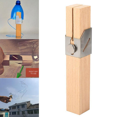 Creative Home Plastic Bottle Cutter