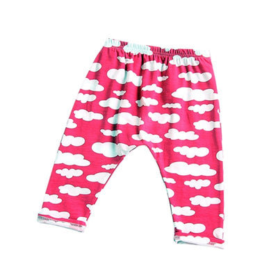 unisex baby clothes, cute baby clothes, Unisex Baby Clothes - Cotton Sweatpants for Babies