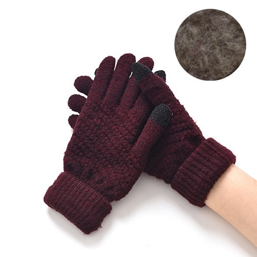 womens gloves, womens winter gloves, womens mittens, ladies gloves, ladies mittens, Warmest Winter Gloves, warm gloves for women, warmest winter gloves womens, best winter gloves, The Warmest Mitten Winter Gloves - Warm Gloves for Women