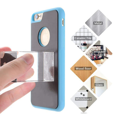 Anti-Gravity Nano Suction Phone Case