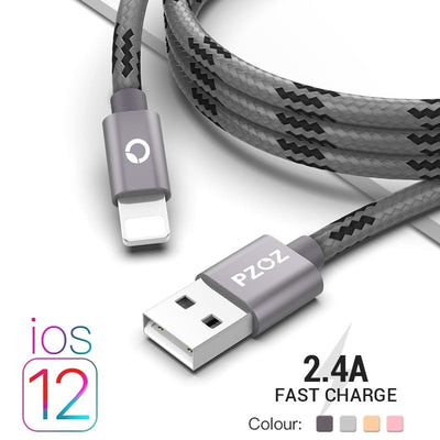 USB Lightning Cable For iPhone