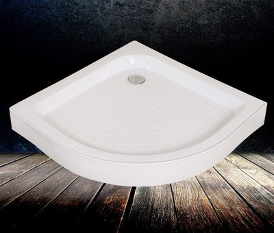 High Profile Shower Base - Shower Tray