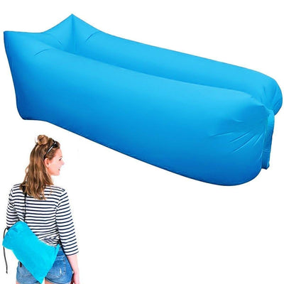 Inflatable Summer Sleeping Bag