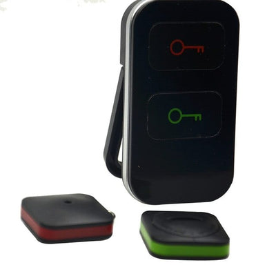 Key Finder - The Best Keychain Tracker and Key Locator