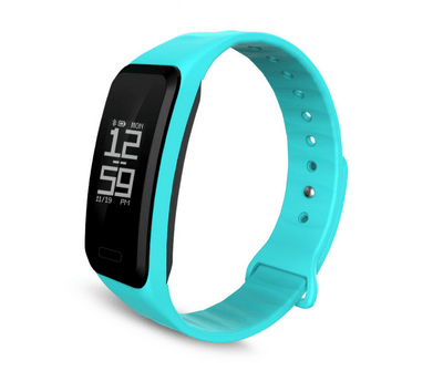 Blood Pressure SmartBand Watch Monitor - Digital and Portable - V2