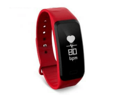 Wristband Powerful Multi-Functional Fitness Watch Smartwatch wrist heart rate monitor