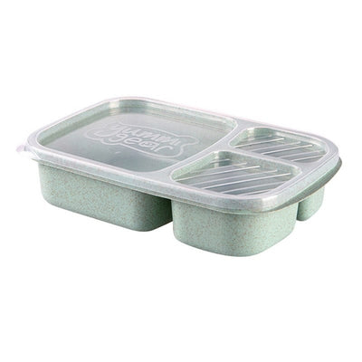 Meal Prep Containers – Microwavable Lunch Containers