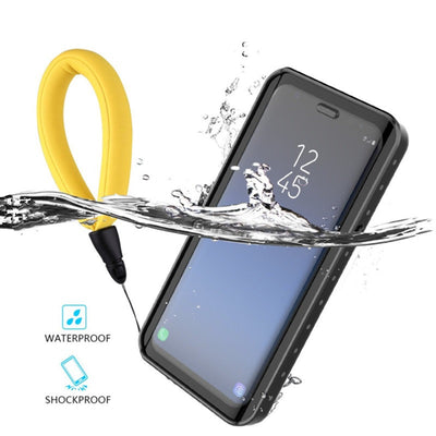 Waterproof S8 & S9 Case - Diving Phone Case