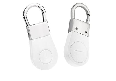 Wireless Bluetooth Keychain Tracker - Anti Lost Key Locator