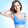 Wireless Push Up Bra - Set of 3