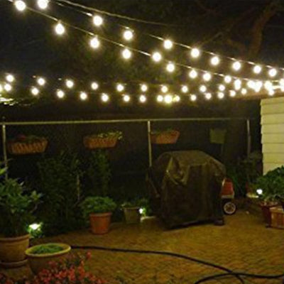 outdoor string lights, party lights, string lights, outdoor decorative lights, hanging outdoor string lights, outside string lights, outdoor hanging lights, Hanging Outdoor String Lights - Party Decorative String Light, outdoor string lights, string lights,