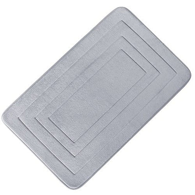 bath mat, non slip bath mat, best bath mat, bath mats & rugs, rug mat, bath mats and rugs, Best Non Slip Bathroom Mat - Modern Bath Mats and Rugs