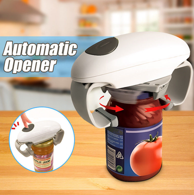 The Best Electric Jar Opener