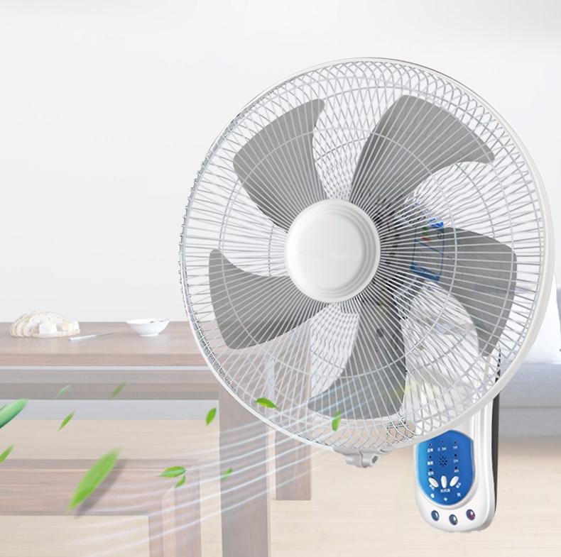 The Top Oscillating Wall Fan With Remote Wall Mount Fan Bemion