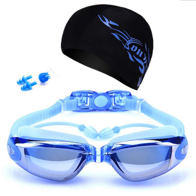 professional swimming goggles, olympic swimming goggles, most comfortable swim goggles, cool swimming goggles, underwater goggles, Professional Swimming Goggles - Water Goggles