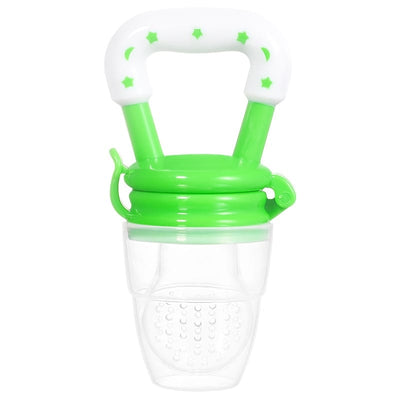 pacifier you can put food in, baby feeder pacifier, baby boy pacifiers, food pacifier, Food Feeder Pacifier - Infant Feeder