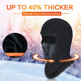 Outdoor Skimasker Wintersport