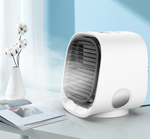 Stijlvolle Air Cooler | Draagbare luchtkoeler | Airconditioning alternatief