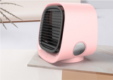 Stijlvolle Air Cooler | Draagbare AirCooler | Airconditioning alternatief