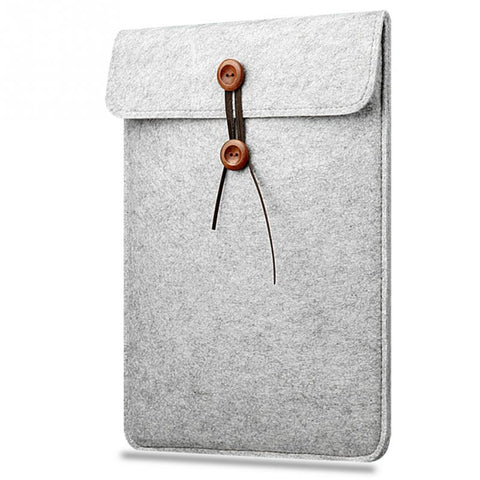 Japanese Simplicity – Macbook Sleeve