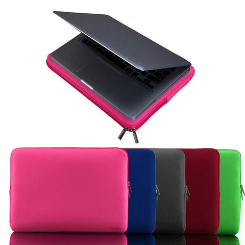 The Fresh Hue – Laptop Sleeves