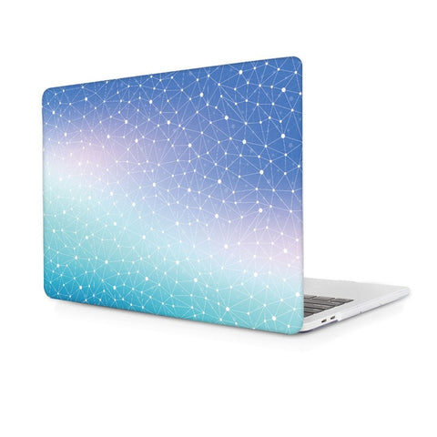 The Color Coat – Macbook Case